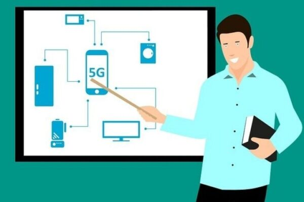 What Is 5G And What Are The Advantages Of 5G Technology?
