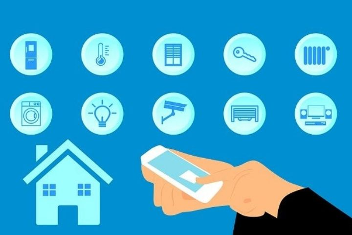 Home Automation-Differences-Between-Home Automation-And-The-IoT