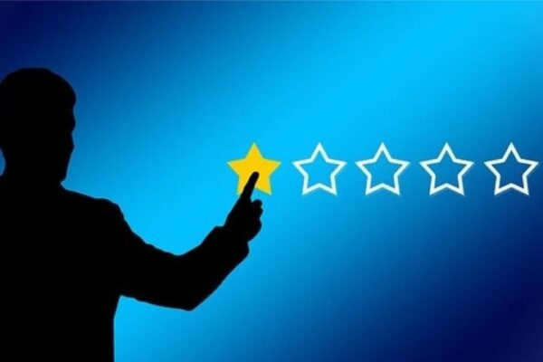 Google Reviews: How To Build A Reputation On The Internet
