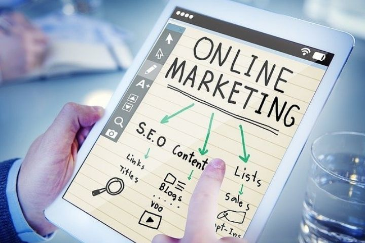 Online Marketing What Are The Differences Between Online And Offline