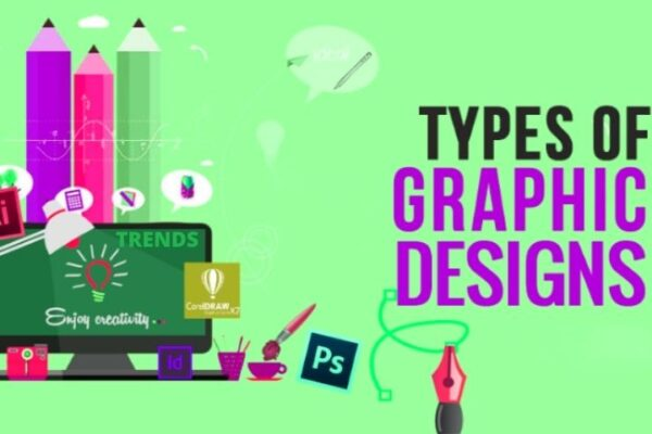 The 6 Trends In Graphic Design 2021