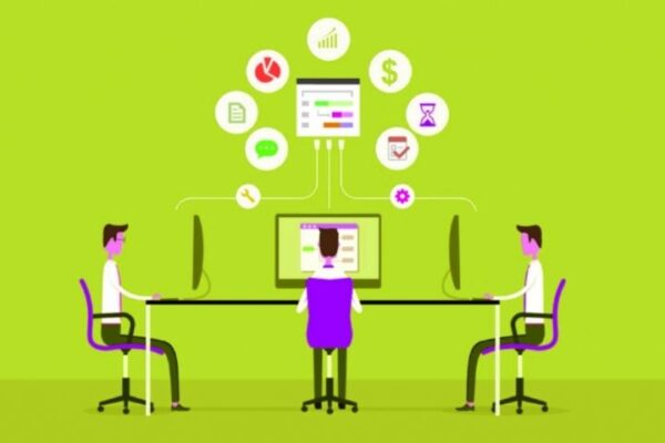 All You Need To Know About Collaboration Software