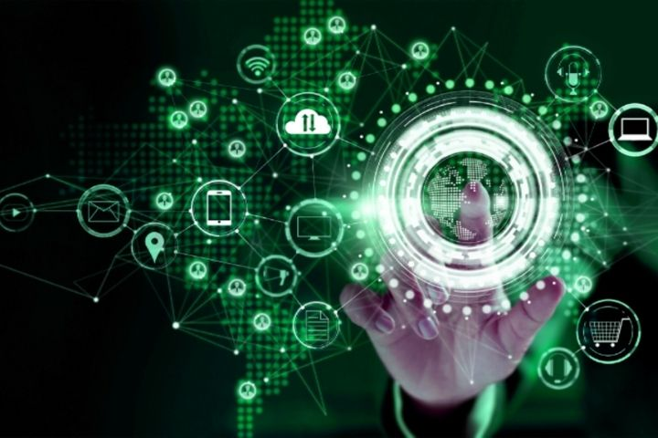 Technology As A Driver Of The Dynamic Supply Chain - Check Full Info