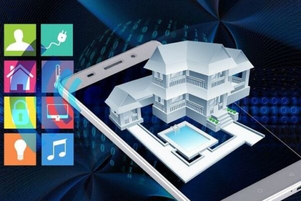 What Is And How Does A Smart Home Work?