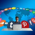 own community on social networks