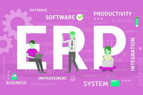 7 Benefits Of Implementing An ERP Solution