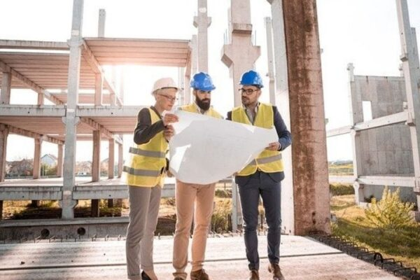 All You Need To Know About Construction Software