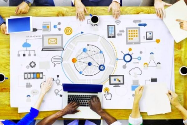Benefits Of Business Collaboration Software