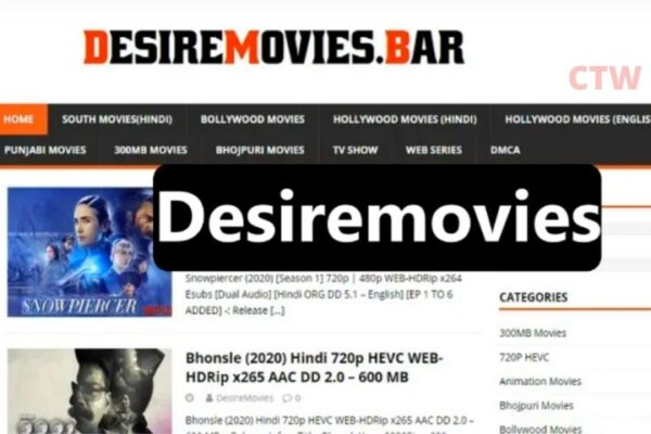 DesireMovies (2021)- Watch And Download Unlimited Bollywood, Hollywood Movies For Free [UPDATED]