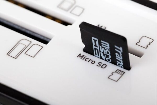 How To Unlock A Protected Micro SD Card