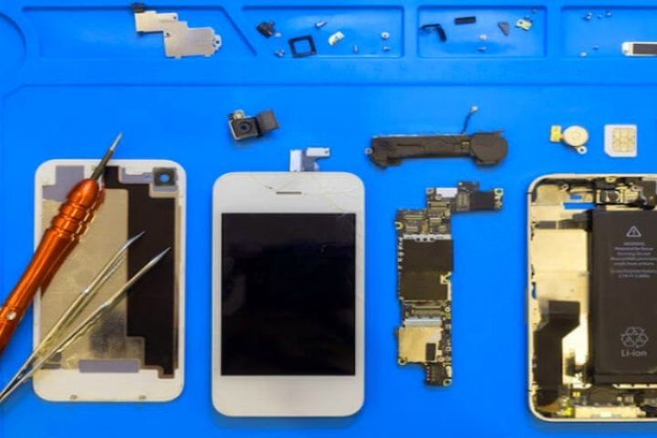 Know About The Best 8 Cell Phone Repair Softwares - Check the List