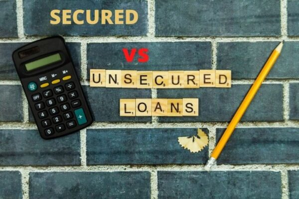 What Are Secured And Unsecured Loans?