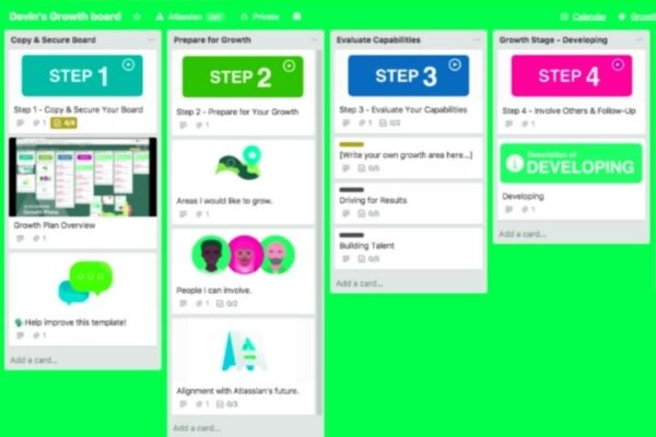 What Is Trello And Some Of The Trello Alternatives
