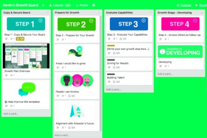 What Is Trello And Some Of The Trello Alternatives - Check The List