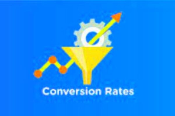 All You Need To Know About  Conversion Rate?