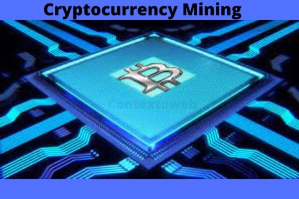 Why Is Cryptocurrency Mining Saturating The GPU Market?