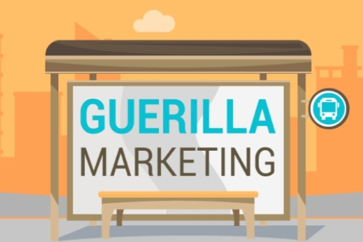 Everything You Need To Know About Guerrilla Marketing