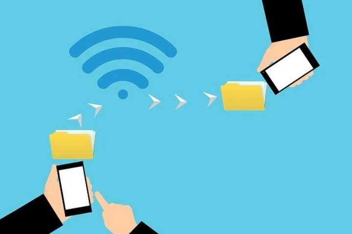 What Is The NFC Connection On The Mobile Check The Info
