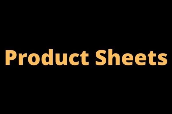 All You Need To Know About How To Measure Activity On Product Sheets